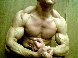 Sexy Photo of RippedBody4you